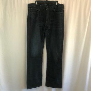 Lucky Brand Dark Wash 427 Athletic Bootcut Jeans